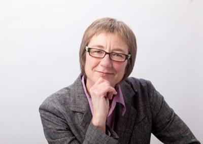Anne Heitmann